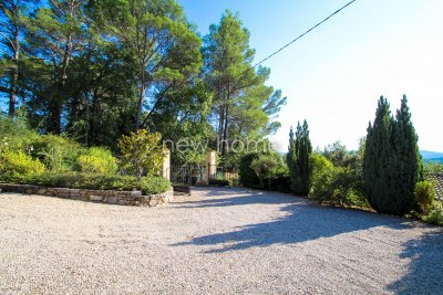Vente Villa - Saint-Antonin-du-Var