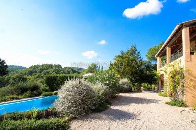 Verkoop Villa - Saint-Antonin-du-Var