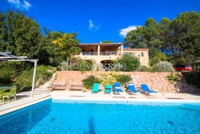 Villa - Saint-Antonin-du-Var