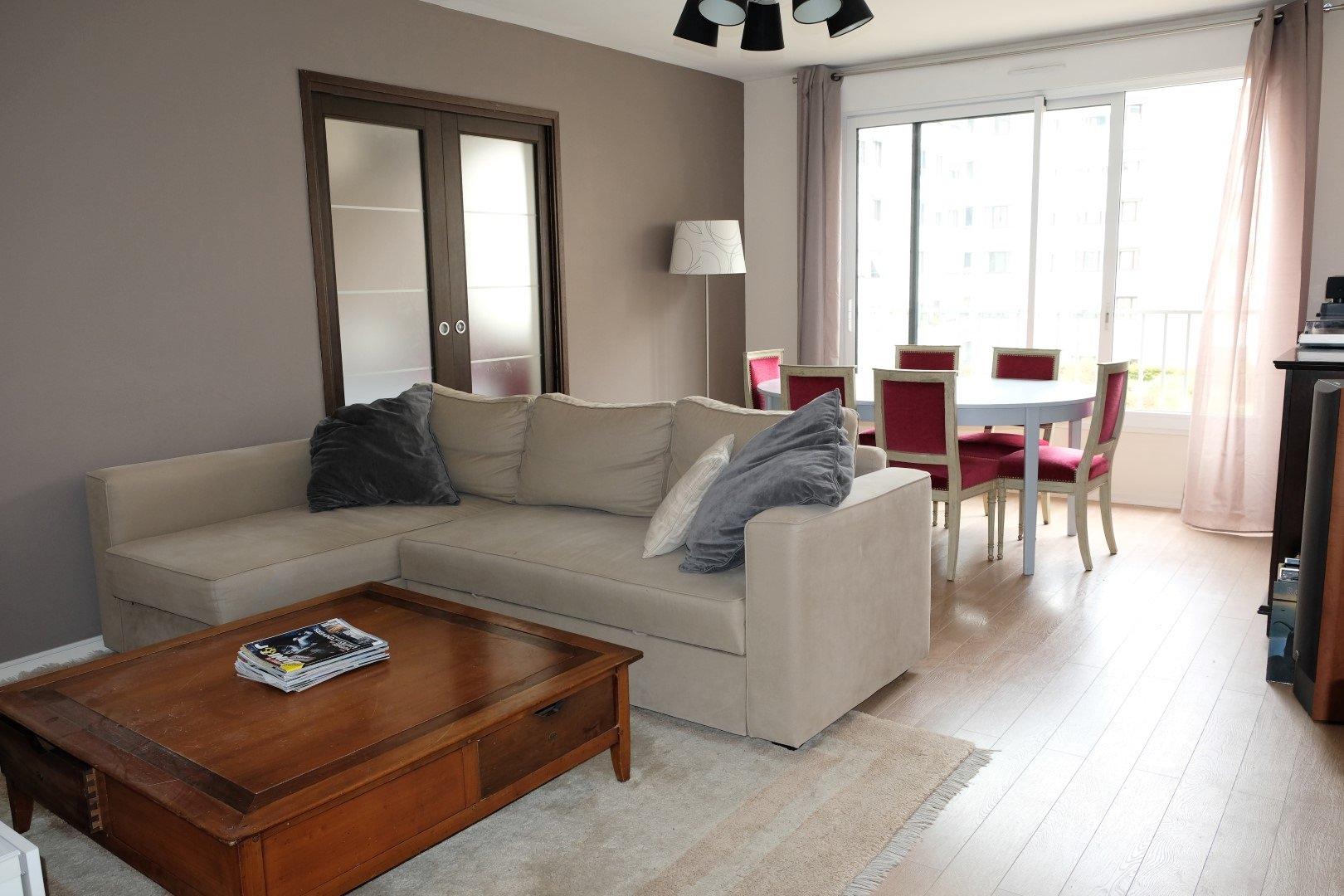 Achat Appartement Surface de 103.48 m²/ Total carrez : 103 m², 5 pièces, Lyon 7ème (69007)