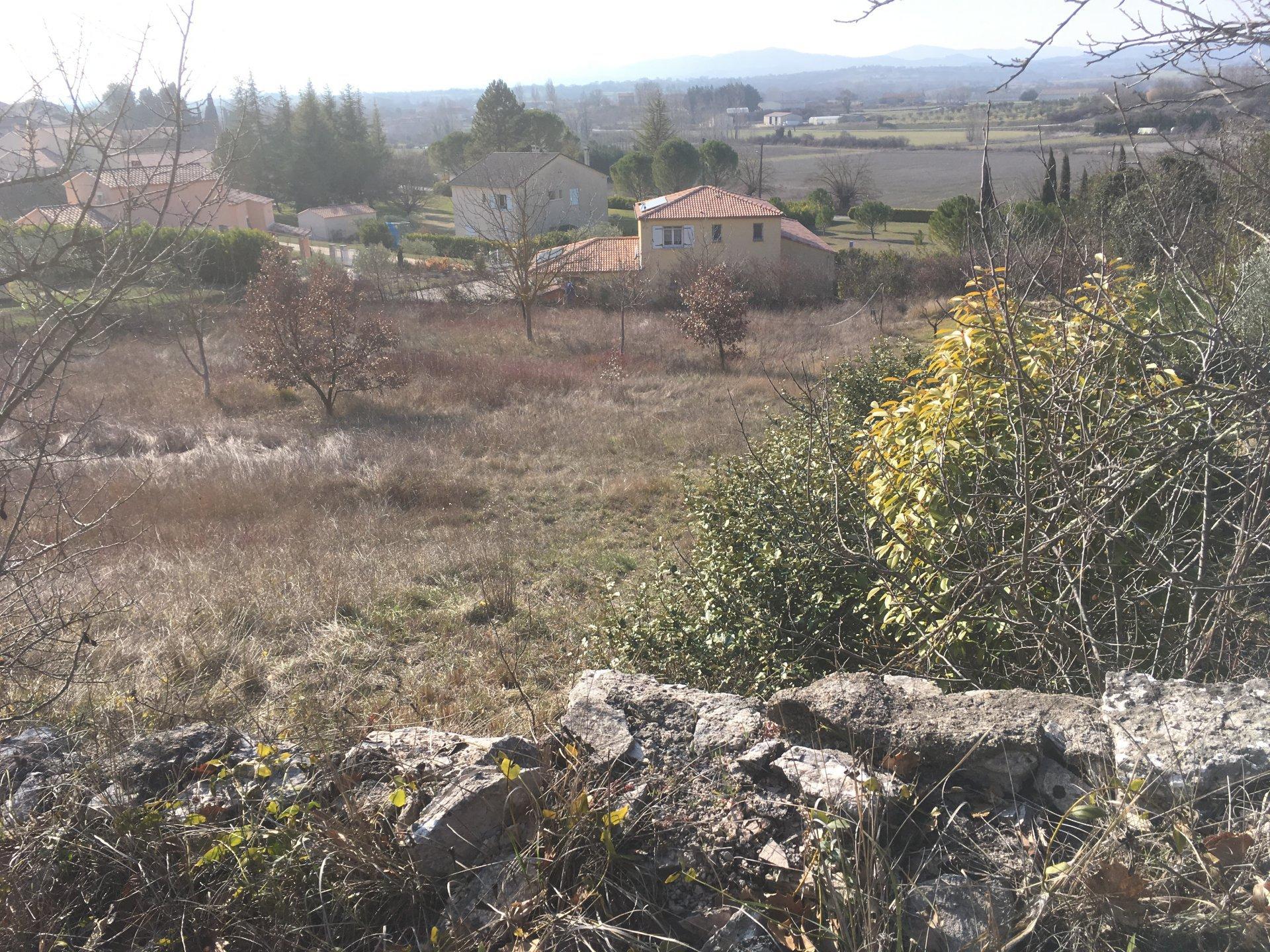 Sale Building land - Saint-Jean-de-Maruéjols-et-Avéjan