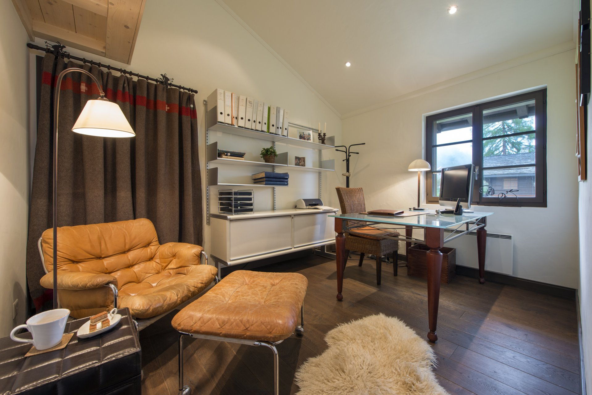Photo of Ski-in & ski-out  Duplex Penthouse - near 'Rouge'