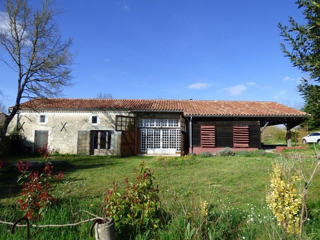 Sale House - Pardaillan