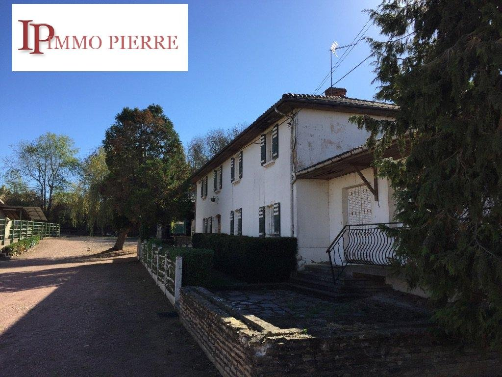 PROPRIETE AGRICOLE SUR 3,5Ha
