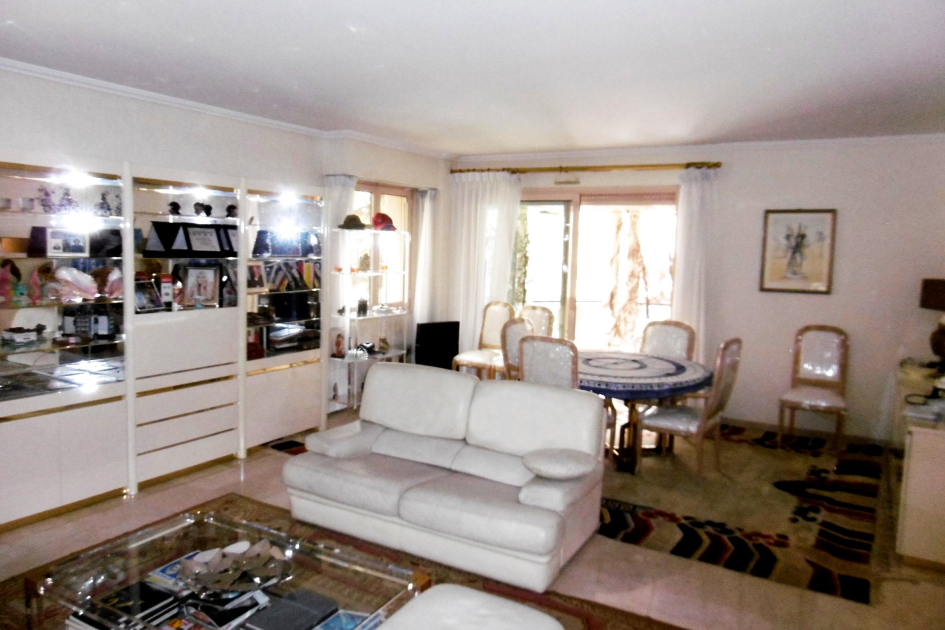 Le Florestan - Three Bedrooms