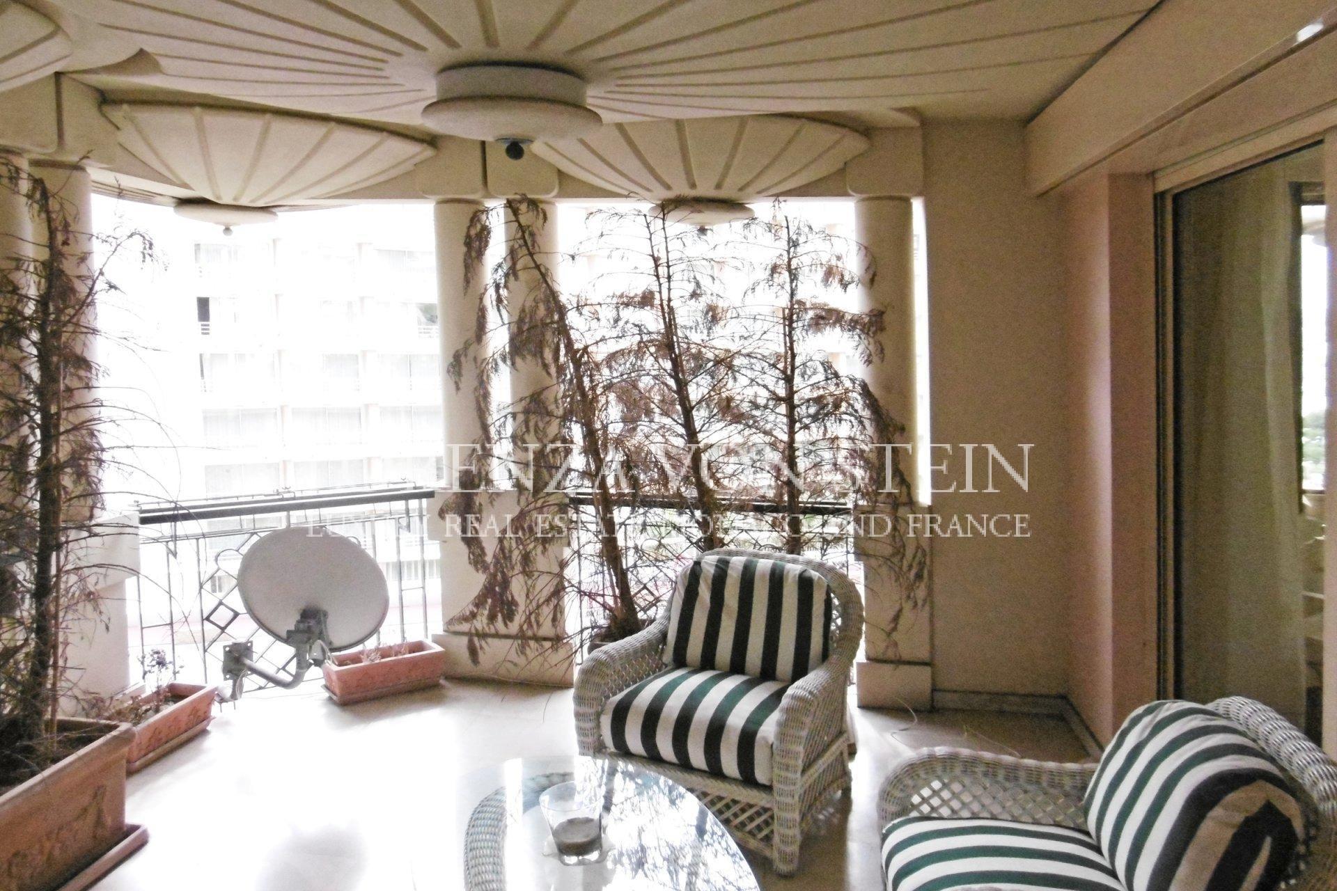 Продажа Апартаменты - Монако (Monaco) Larvotto - Монако