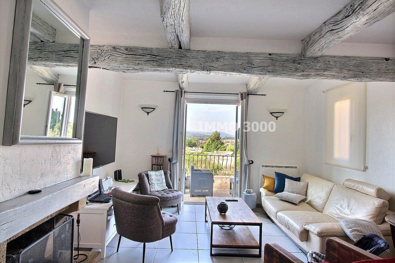 Bastide St Antoine Villa Provencale 5p piscine +studio independant