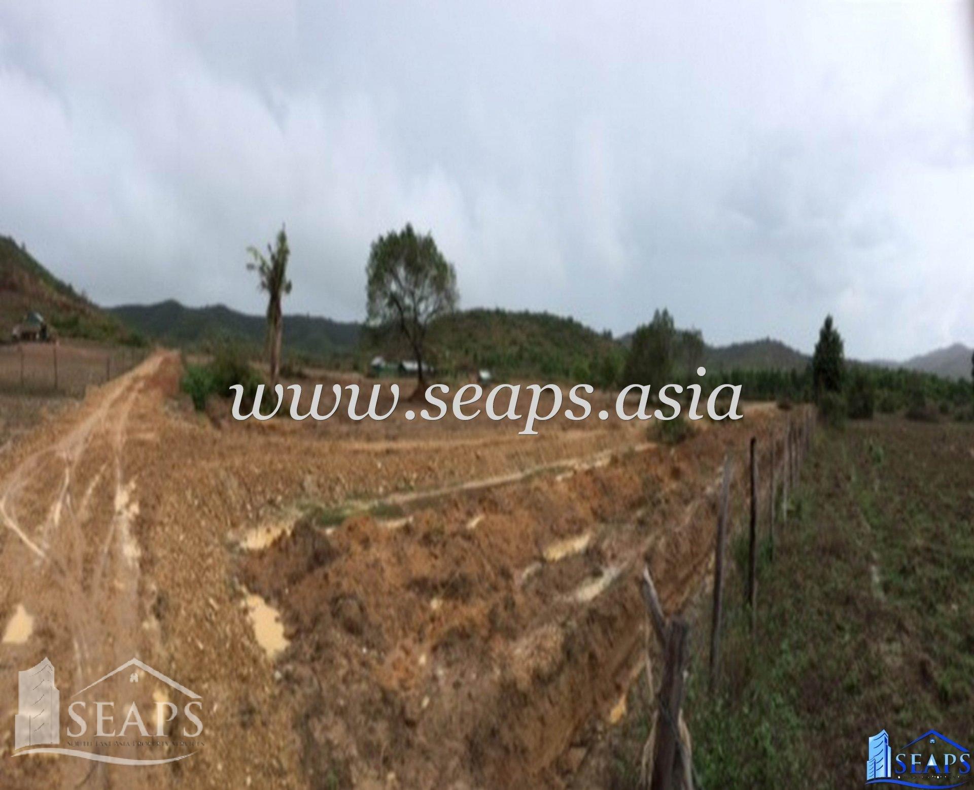 出售 土地情节 Kampot