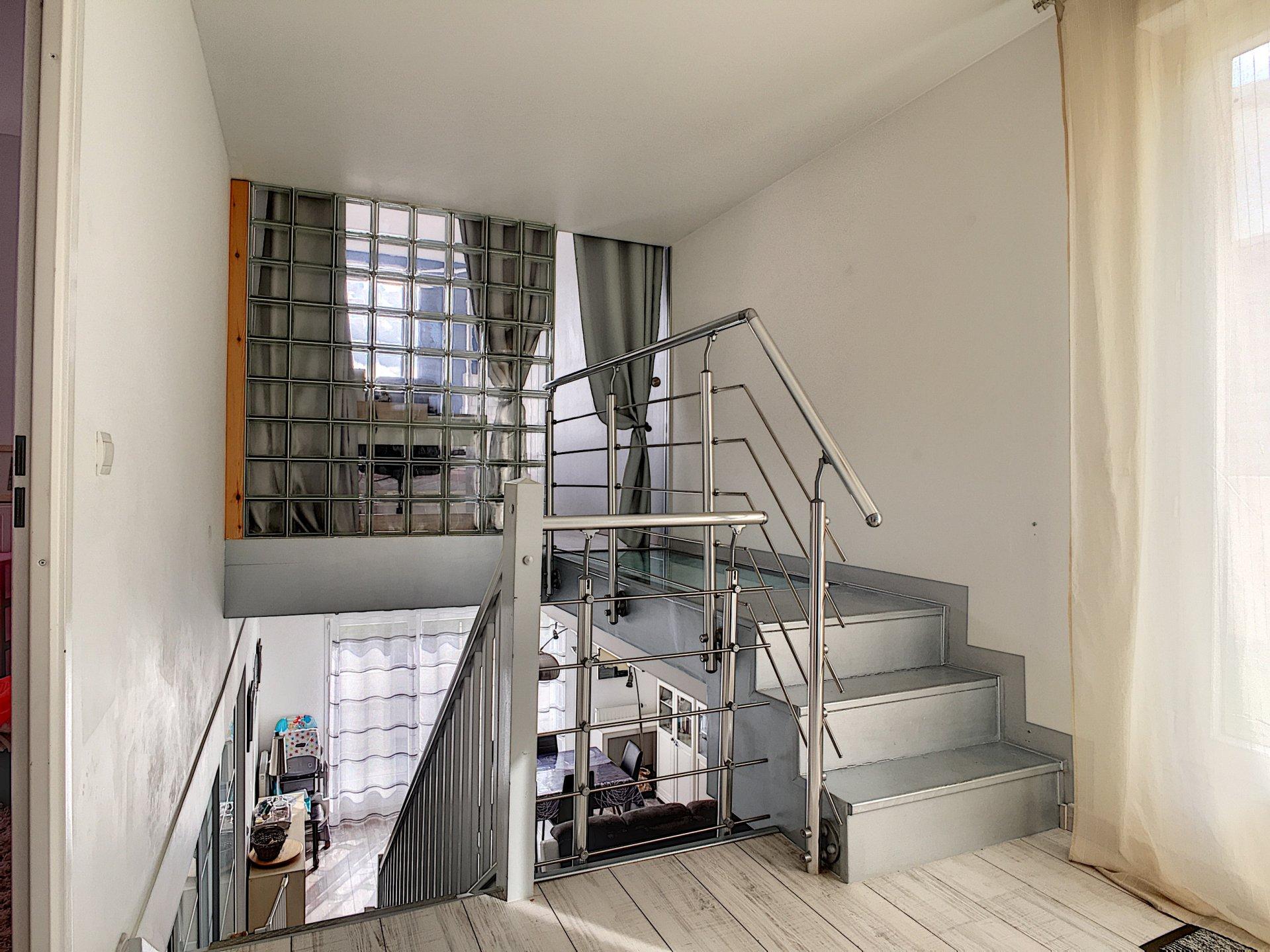 Vente Appartement - Guyancourt