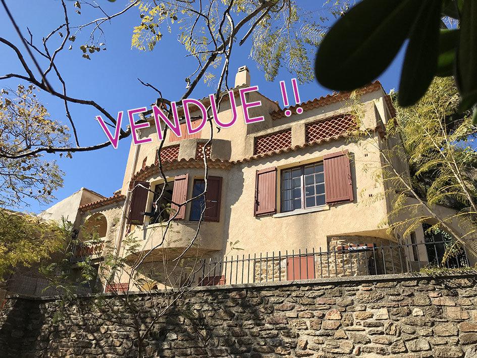 Sale House - Bormes-les-Mimosas