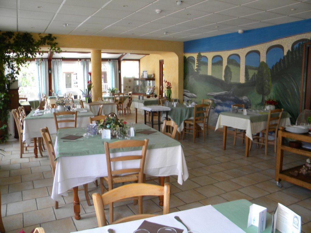 Fonds de bar hotel restaurant