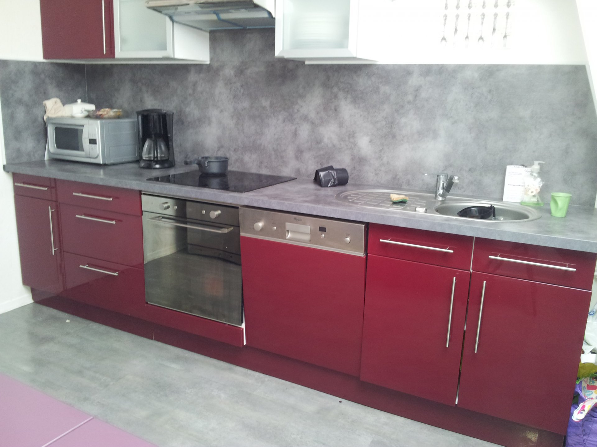 Vendita Appartamento - Moyeuvre-Grande