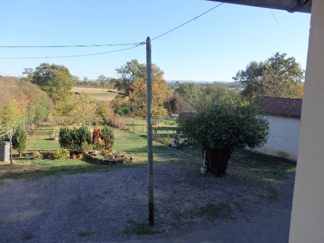 Verkoop Huis - Mezieres Sur Issoire
