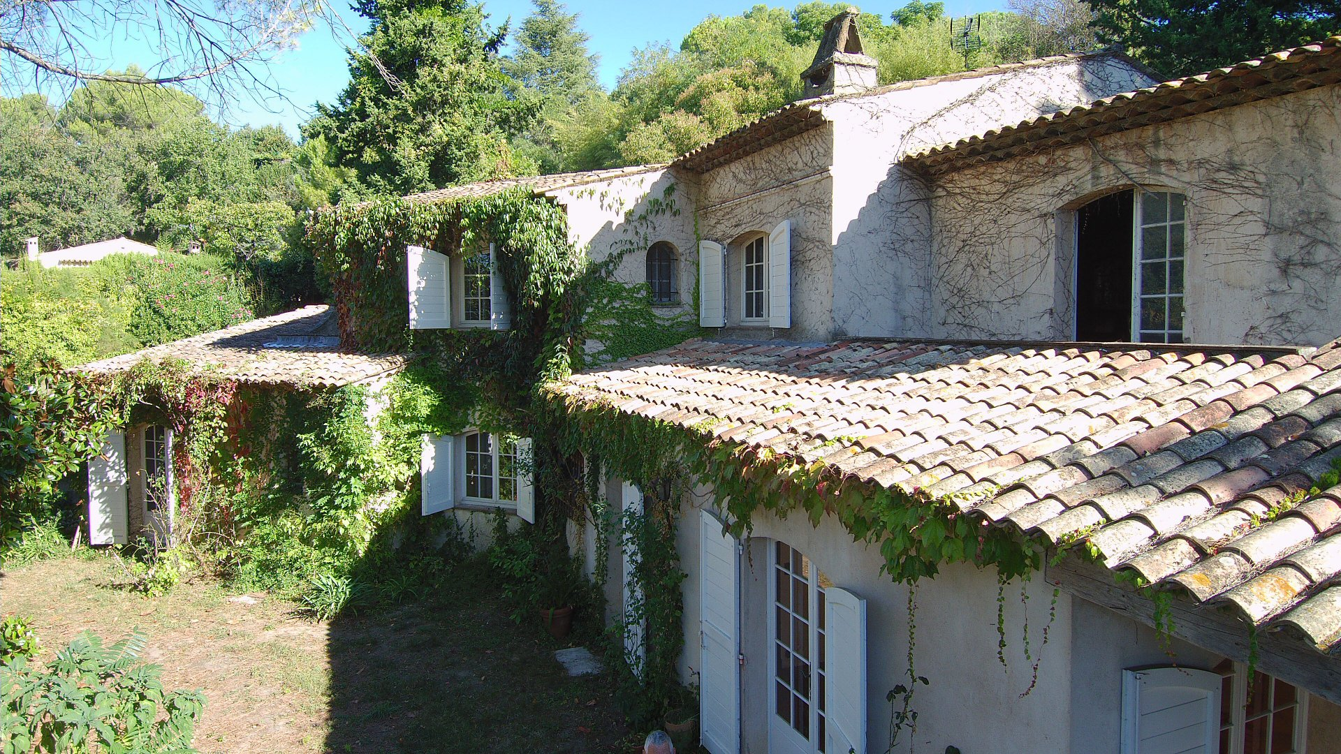 Villa for sale Mougins