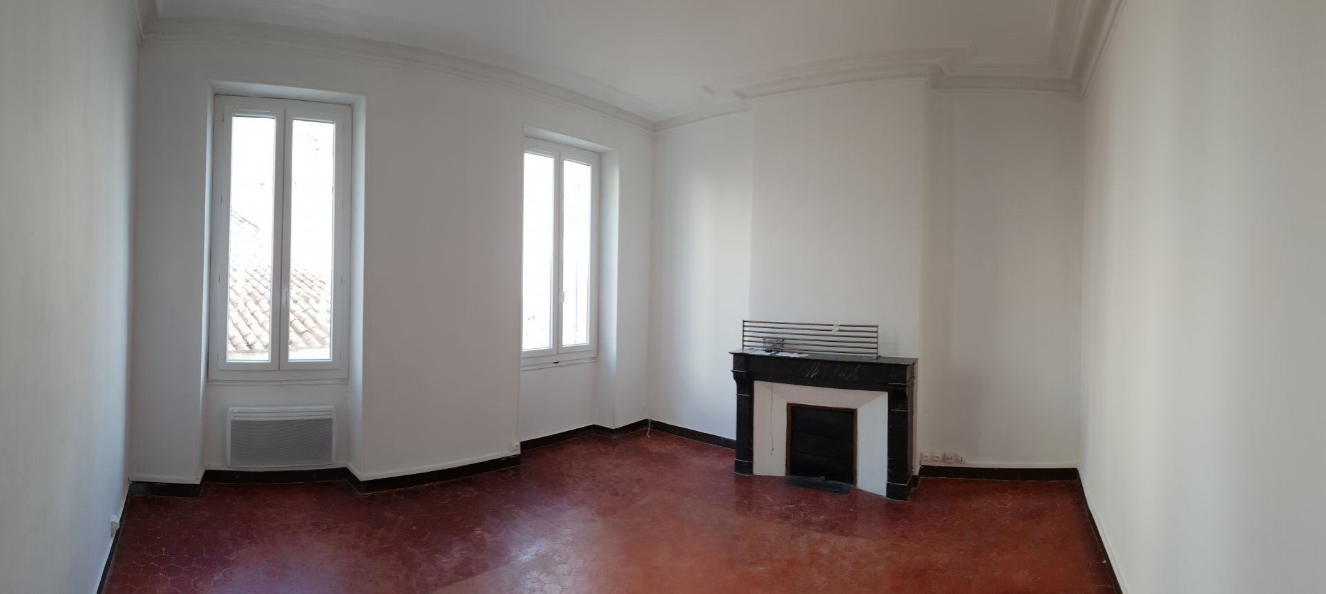 Location Appartement - Marseille 1er