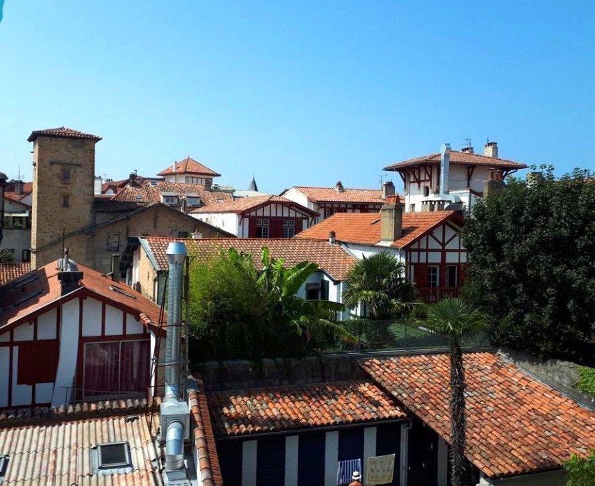 Venta Conjunto residencial - Saint-Jean-de-Luz