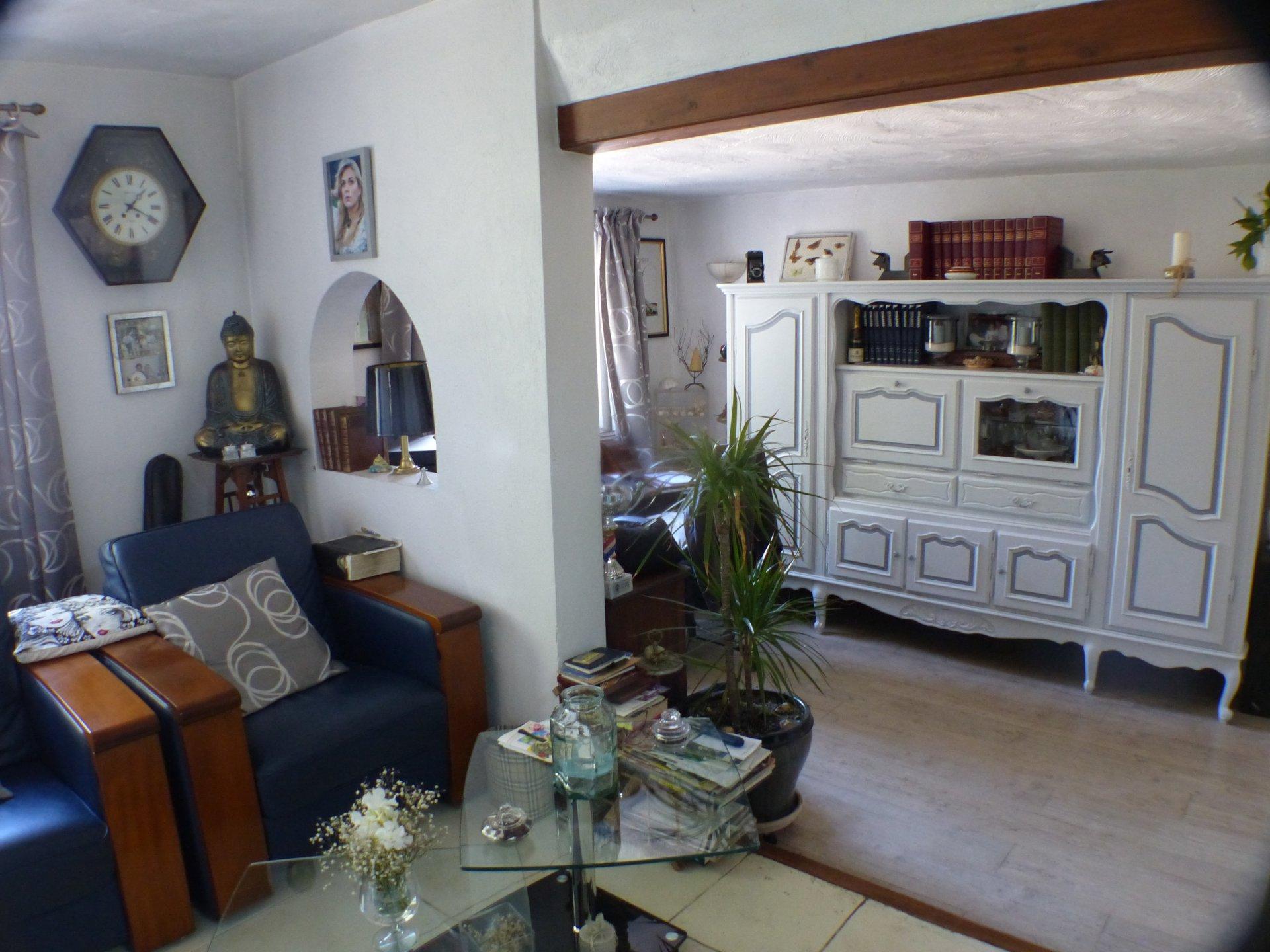 Sale House - Mougins Tournamy