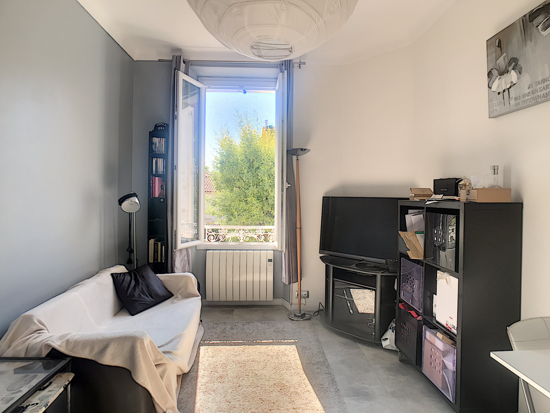 Cannes Stanislas, 1 bedroom of 28 sqm²