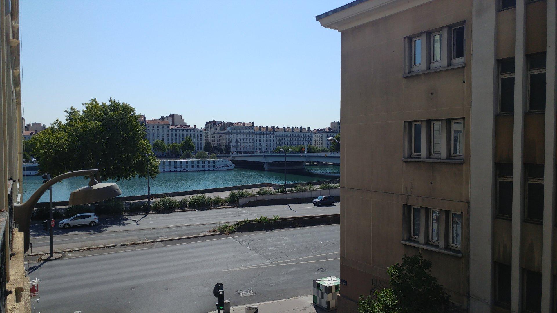Sale Apartment - Lyon 2ème
