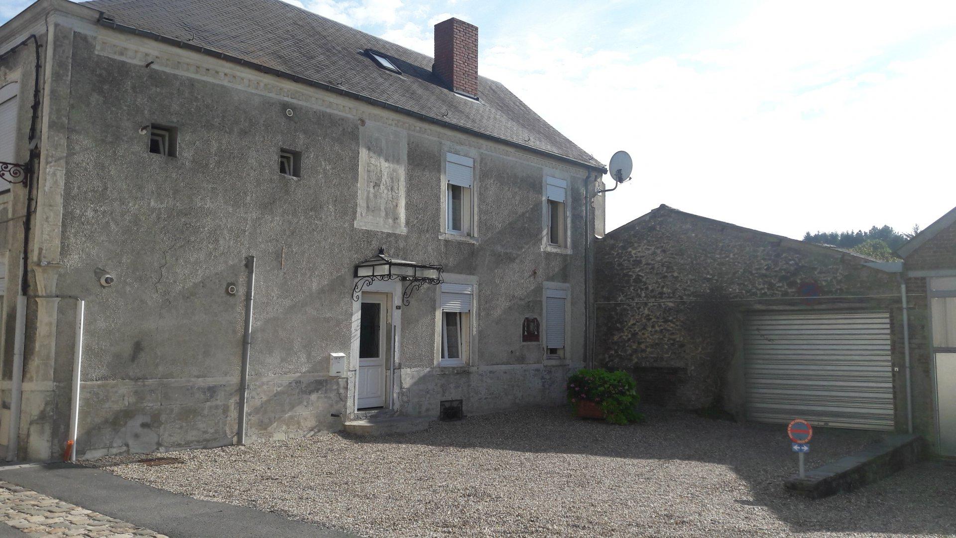 Maison Cousolre
