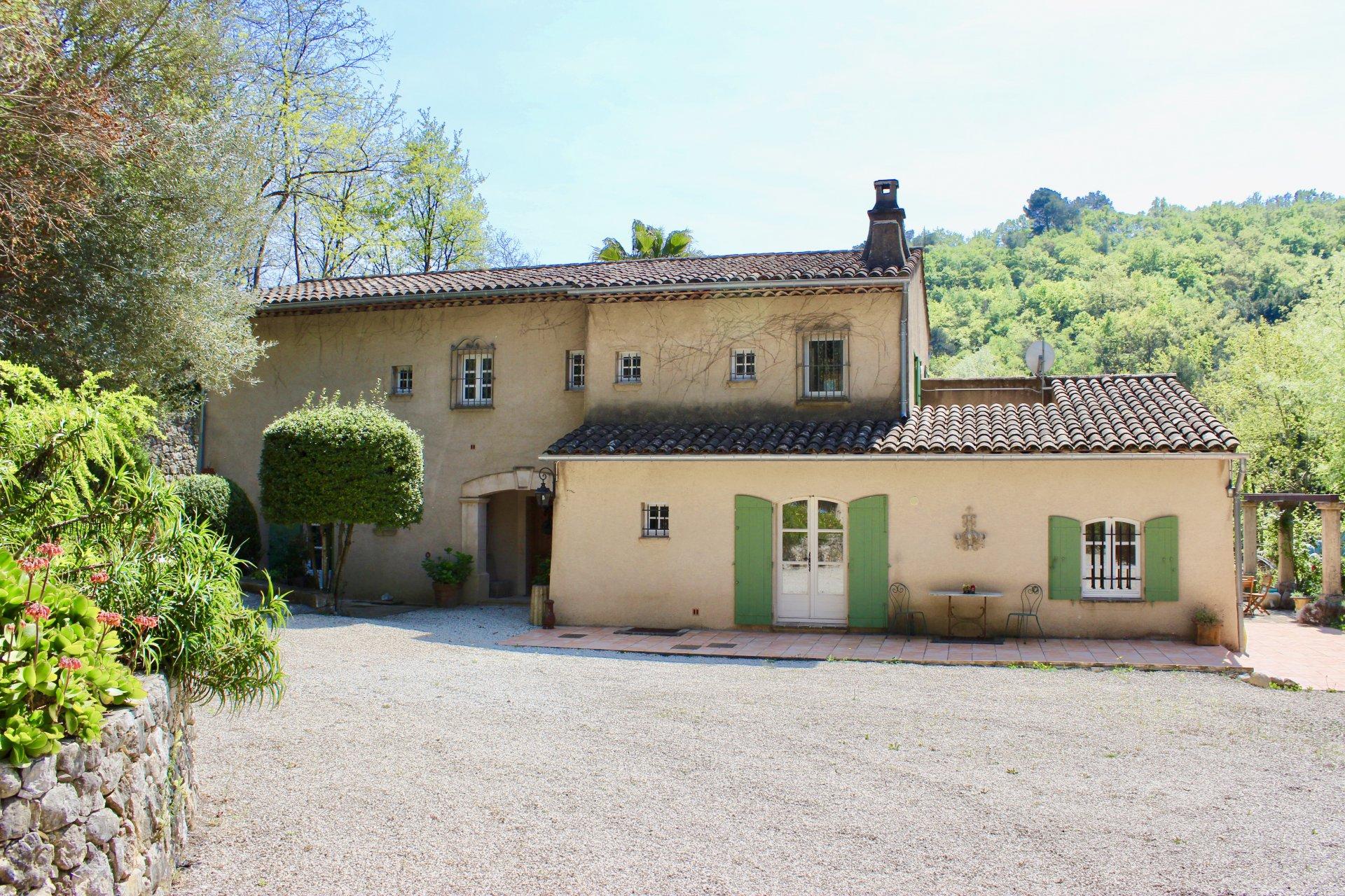 Venta Villa - Tourrettes-sur-Loup Pont du Loup