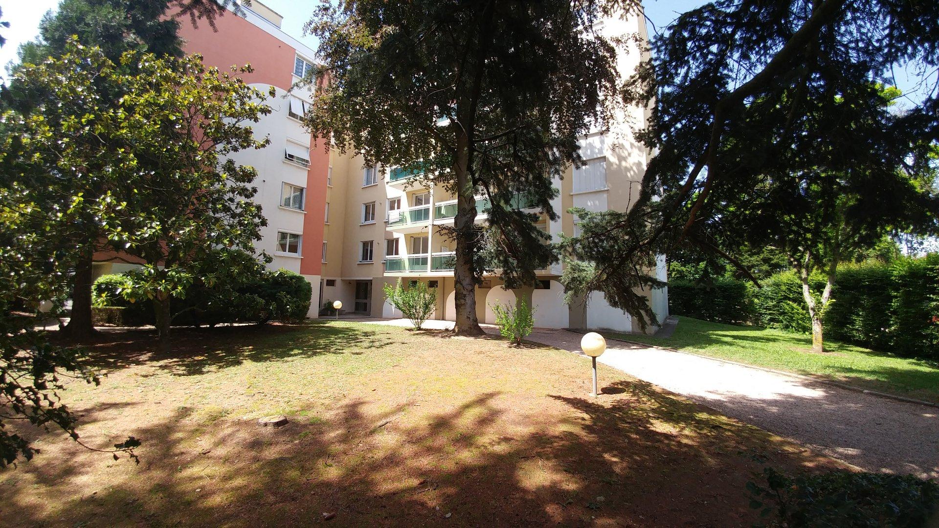 Villefranche / Saône T2 54 m²