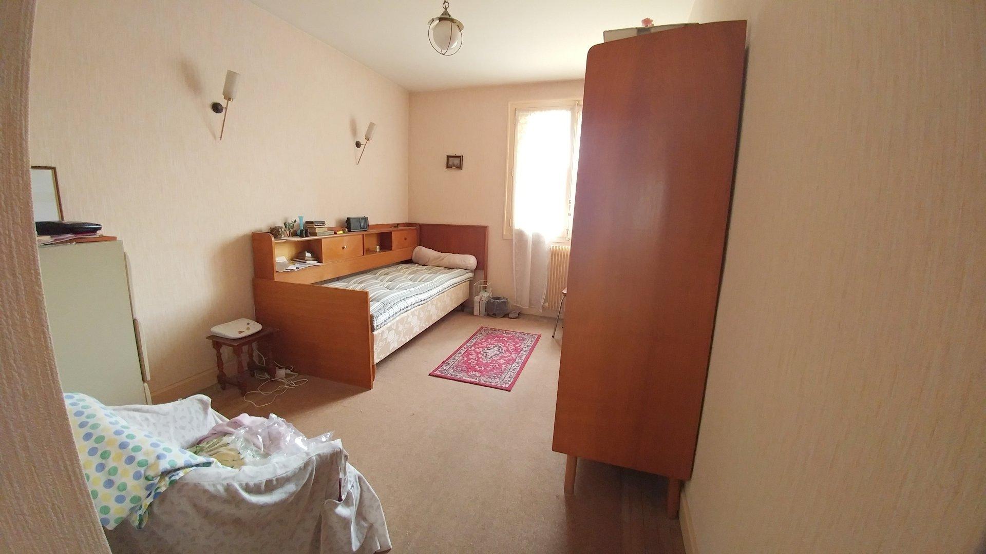 VILLEURBANNE T3 62 m² - VENDU -