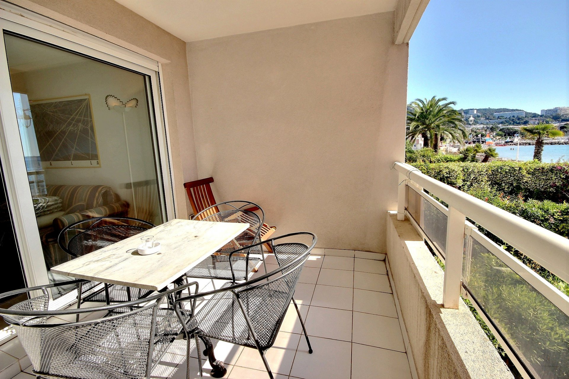 Cannes Palm Beach  property for sale with sea view