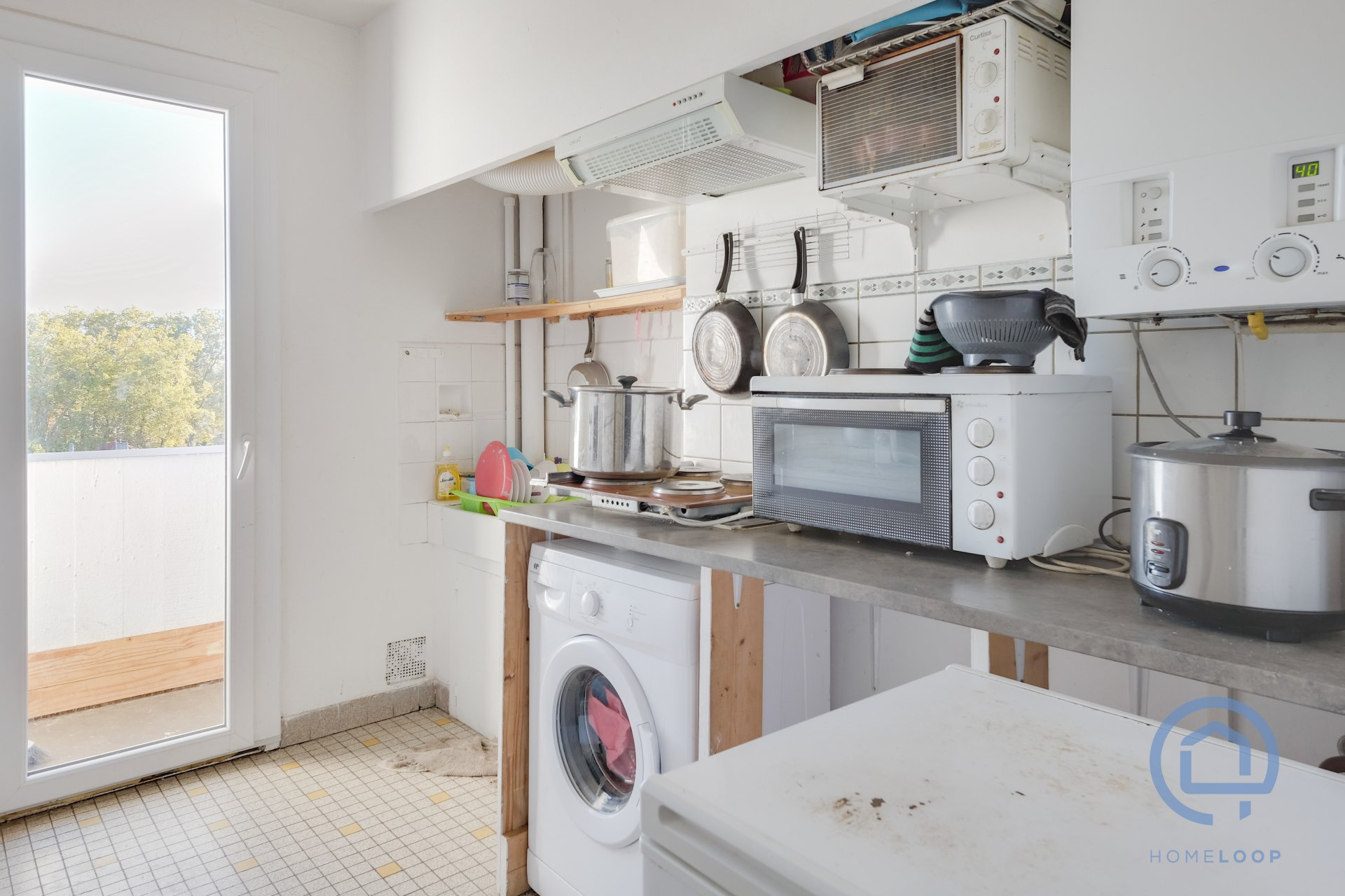 Spécial Investisseur - Lots de 7 appartements