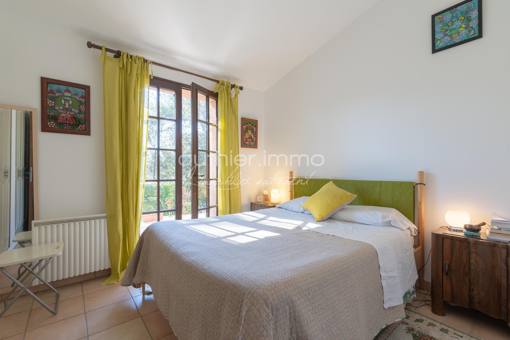 Sale Villa - Valbonne