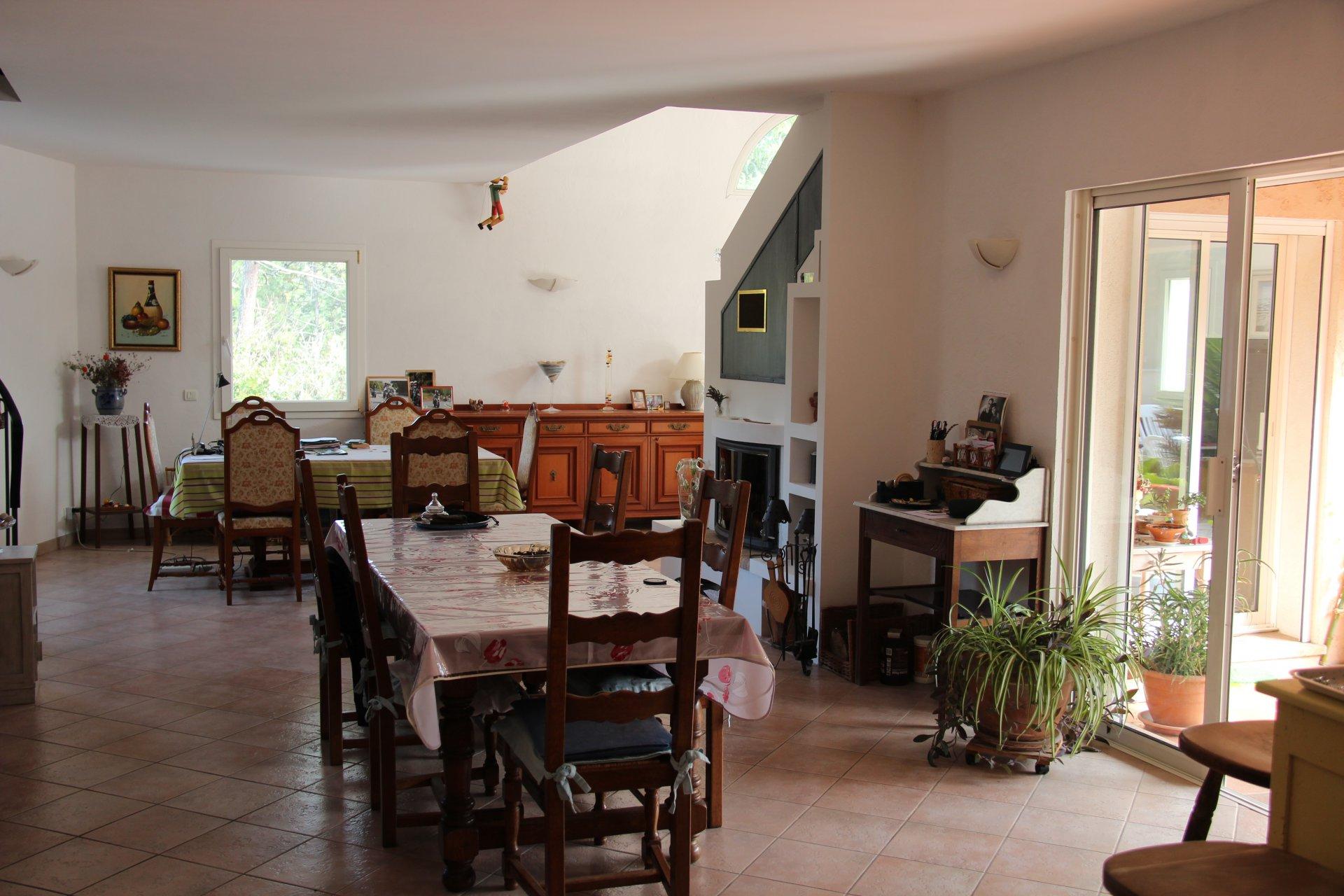 Sale Villa - Roquefort-les-Pins Les Trois-Feuillets