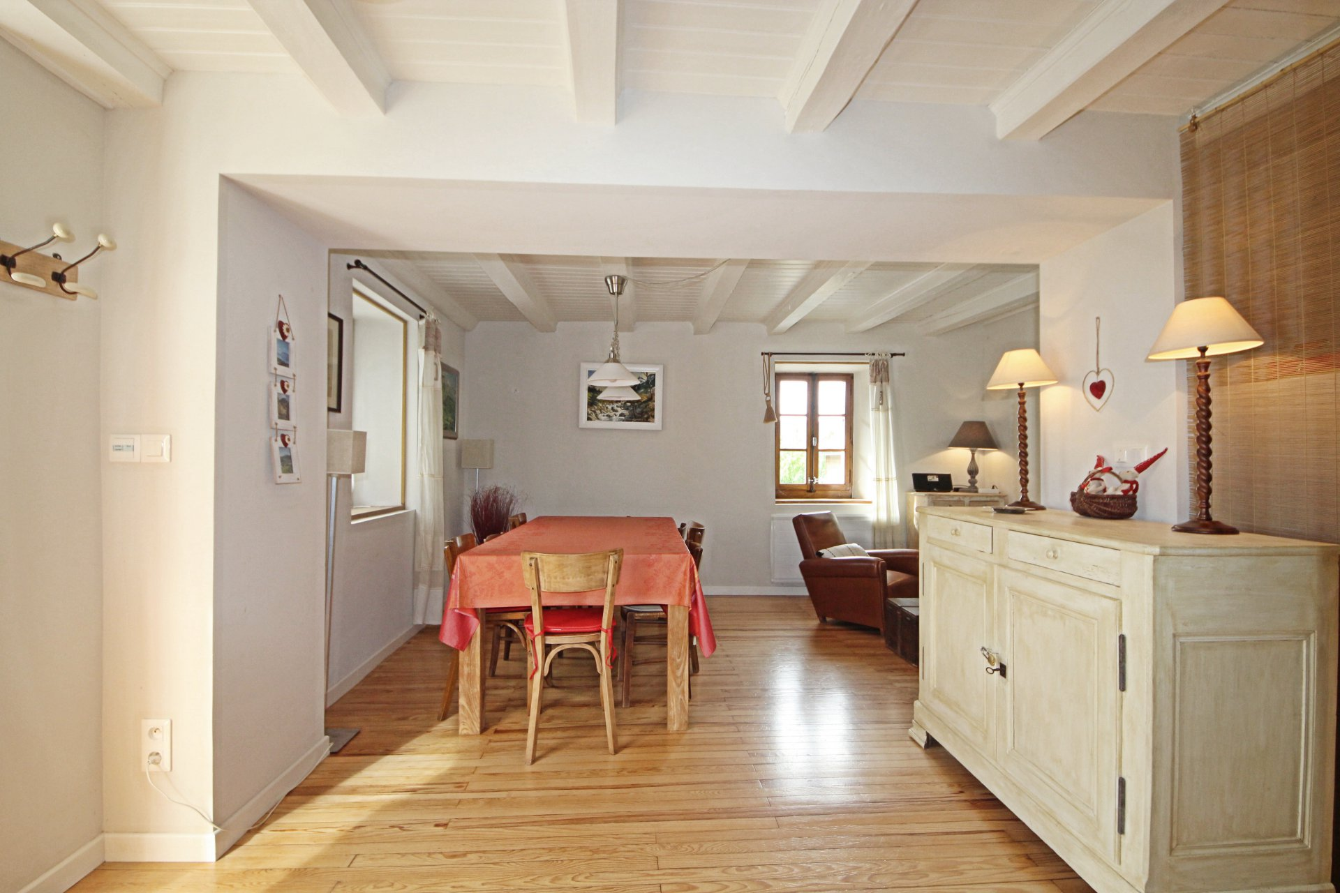 Seasonal rental House - Menthon-Saint-Bernard
