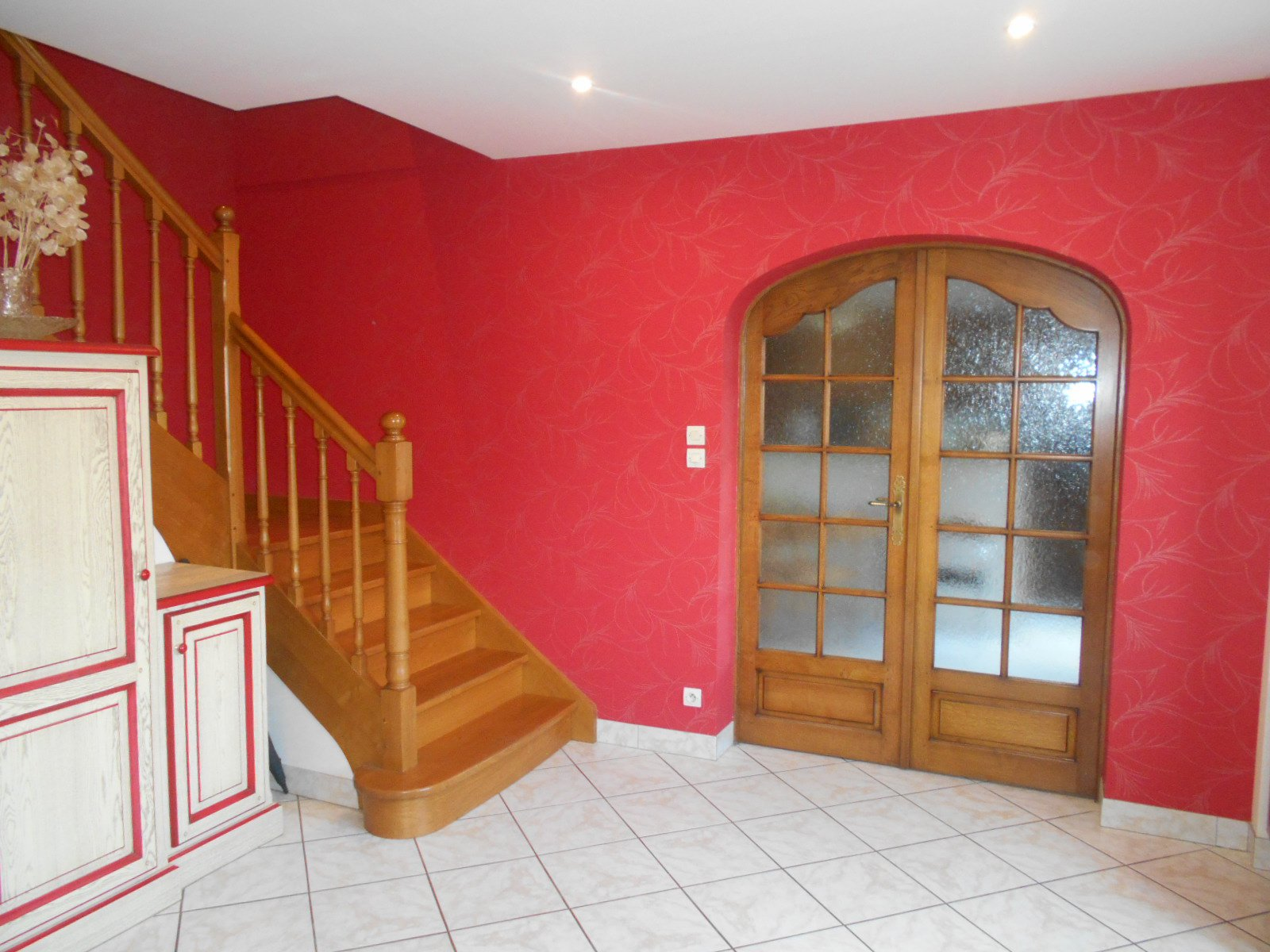 Sale House - Moutiers Sous Argenton