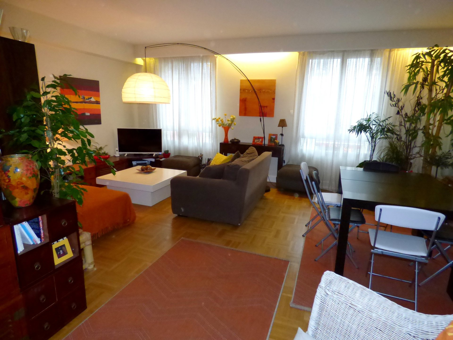 Appartement en centre-ville