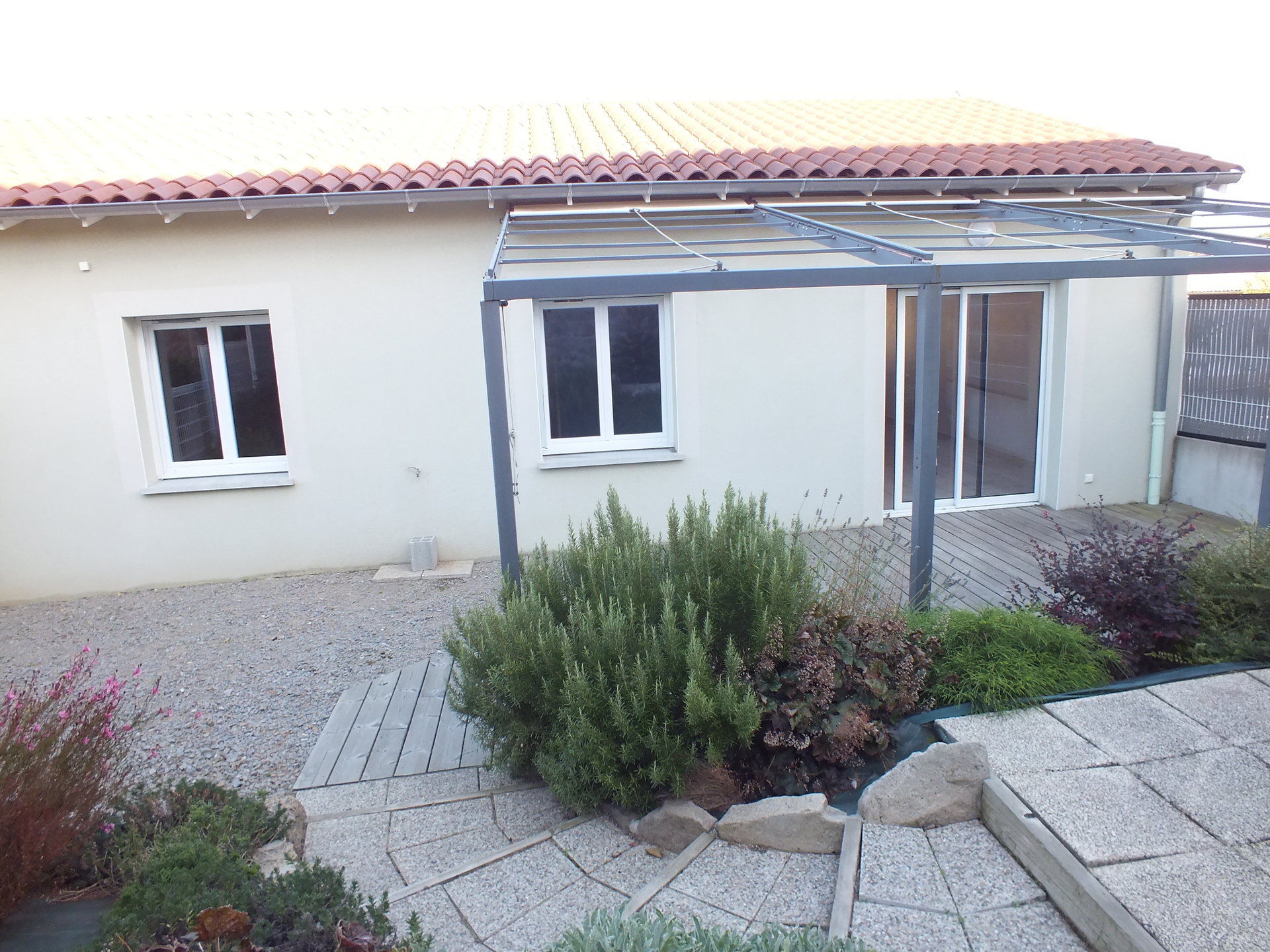 Villa PP de 2013