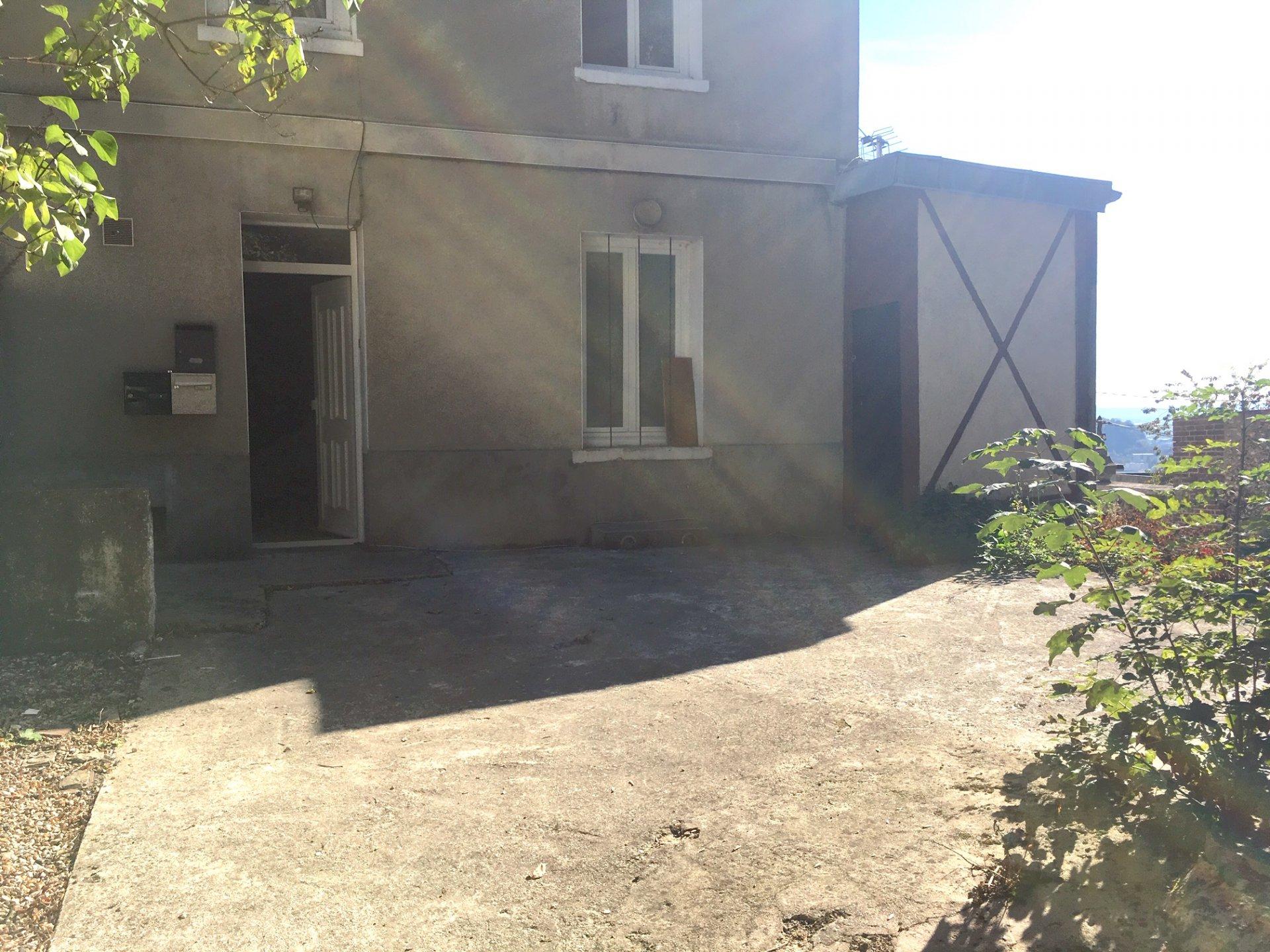 appartement de charme à Bois Guillaume
