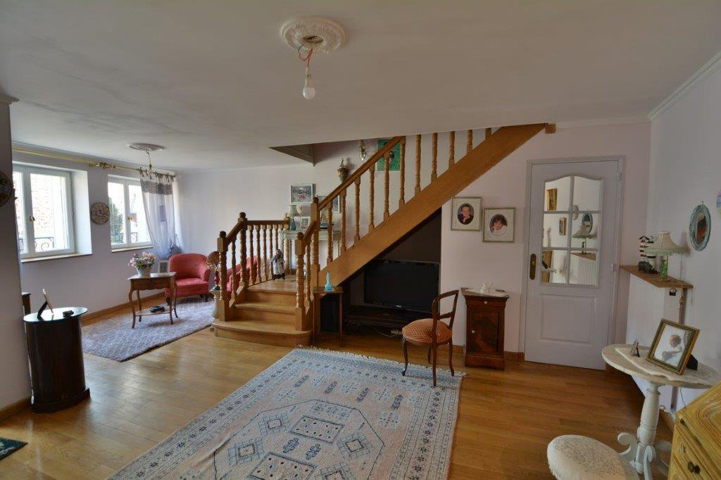 Sale Townhouse - Breuillet