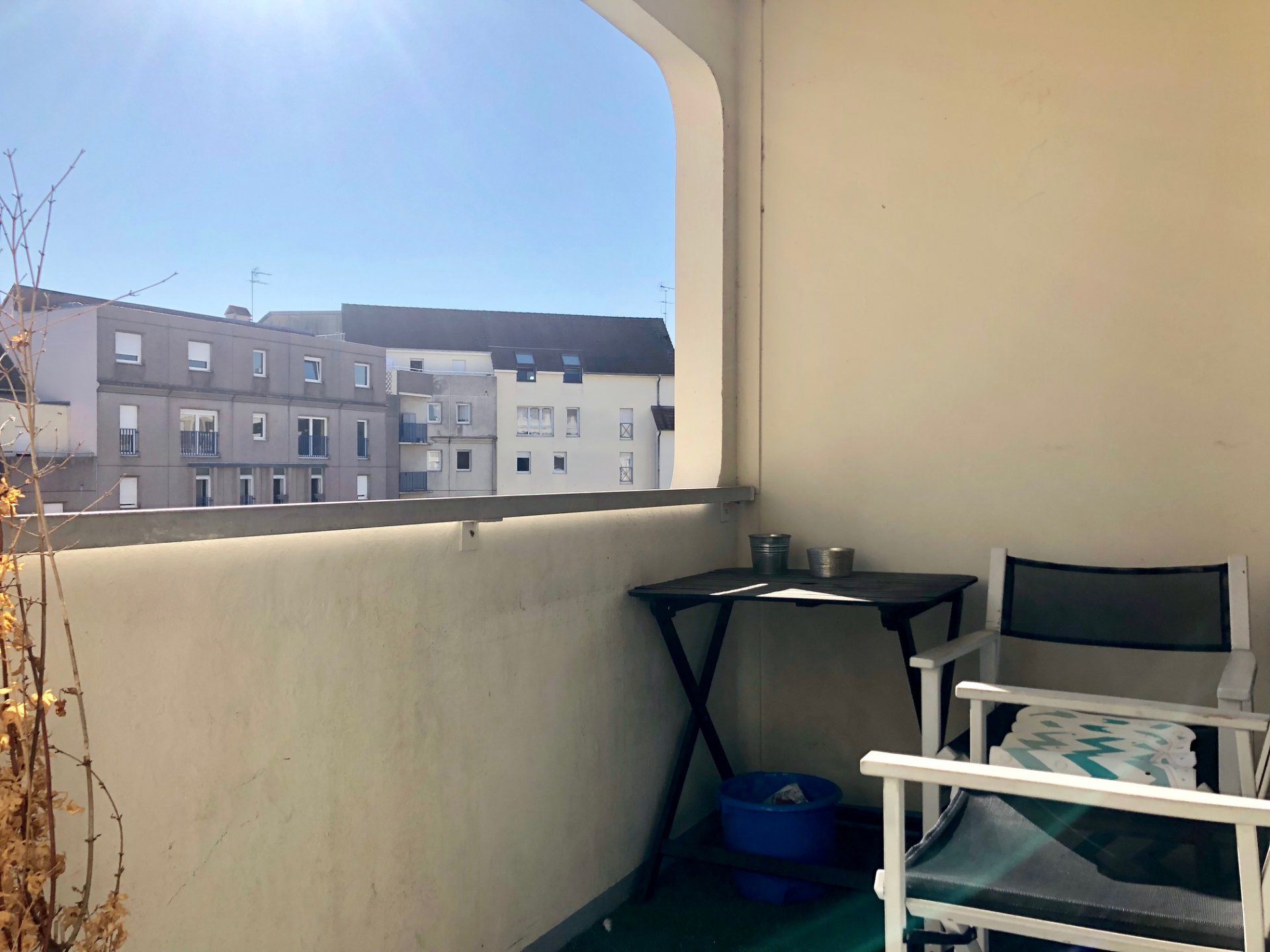 GRAND APPARTEMENT 113 m² ROUEN RIVE SUD