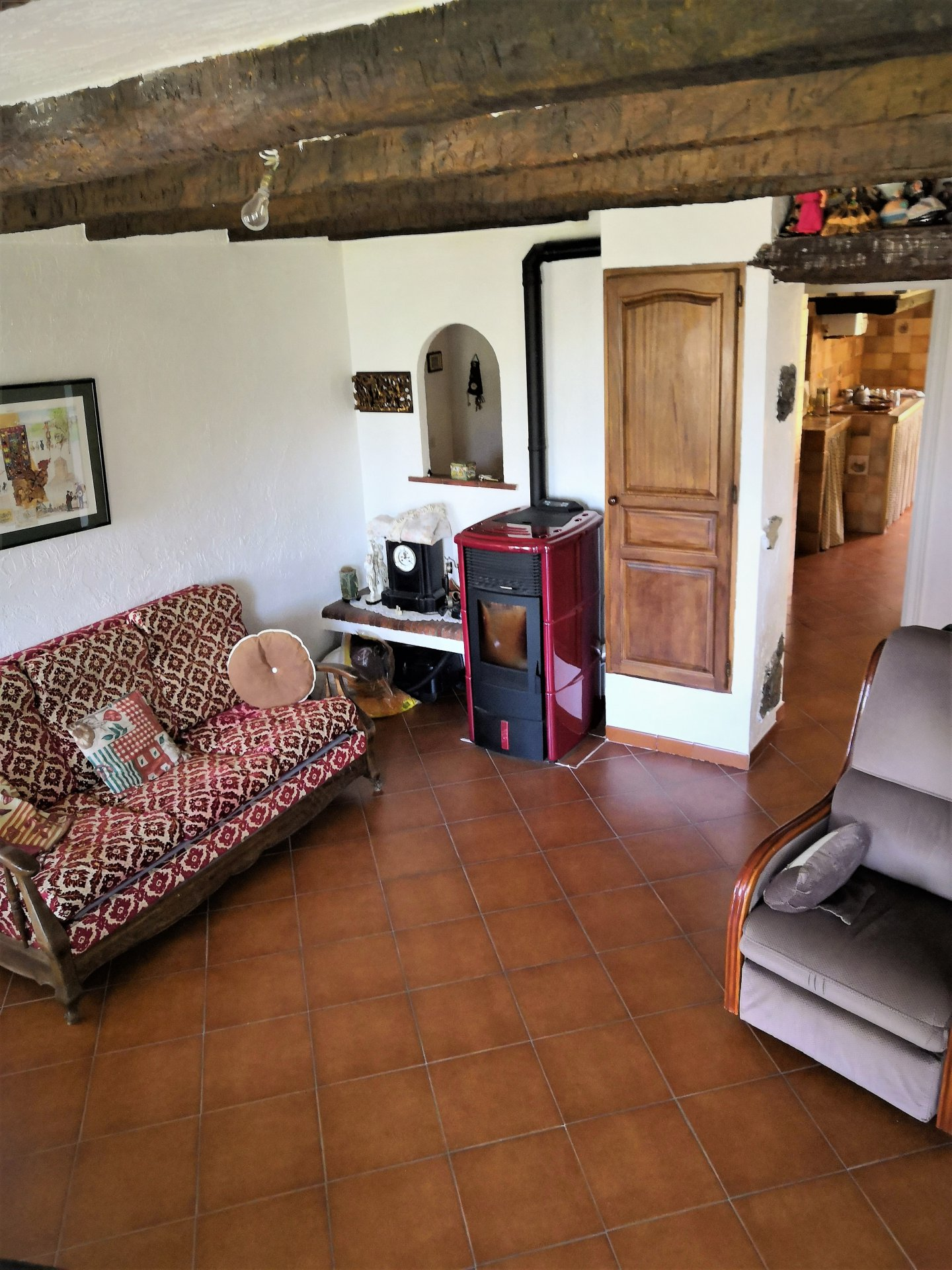Sale Apartment - Valdeblore