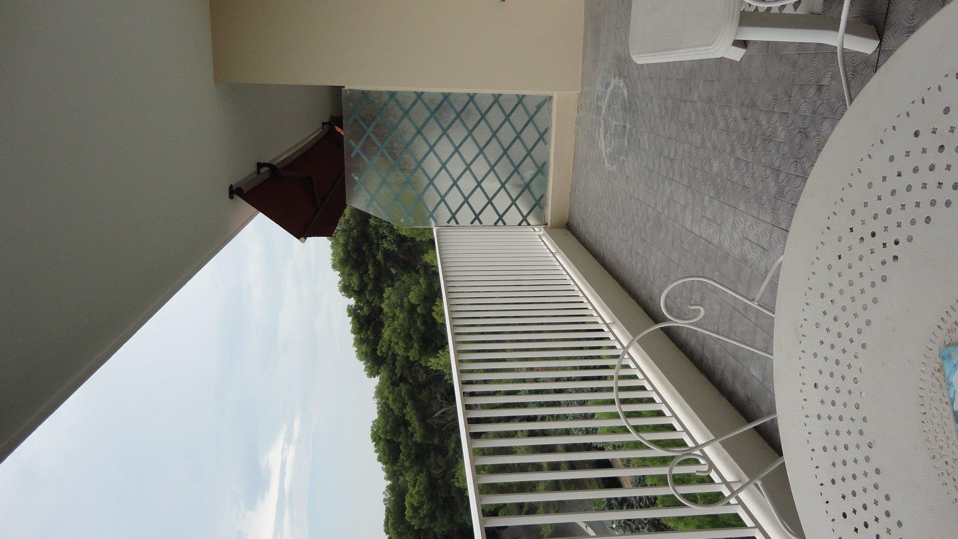 2P Panoramique au Domaine du Loup