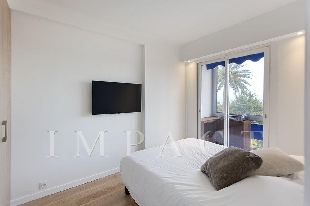 Modern Apartment Cap d'Antibes