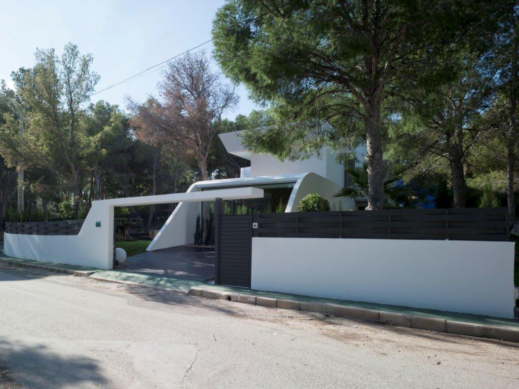 Villa de luxe à Altea