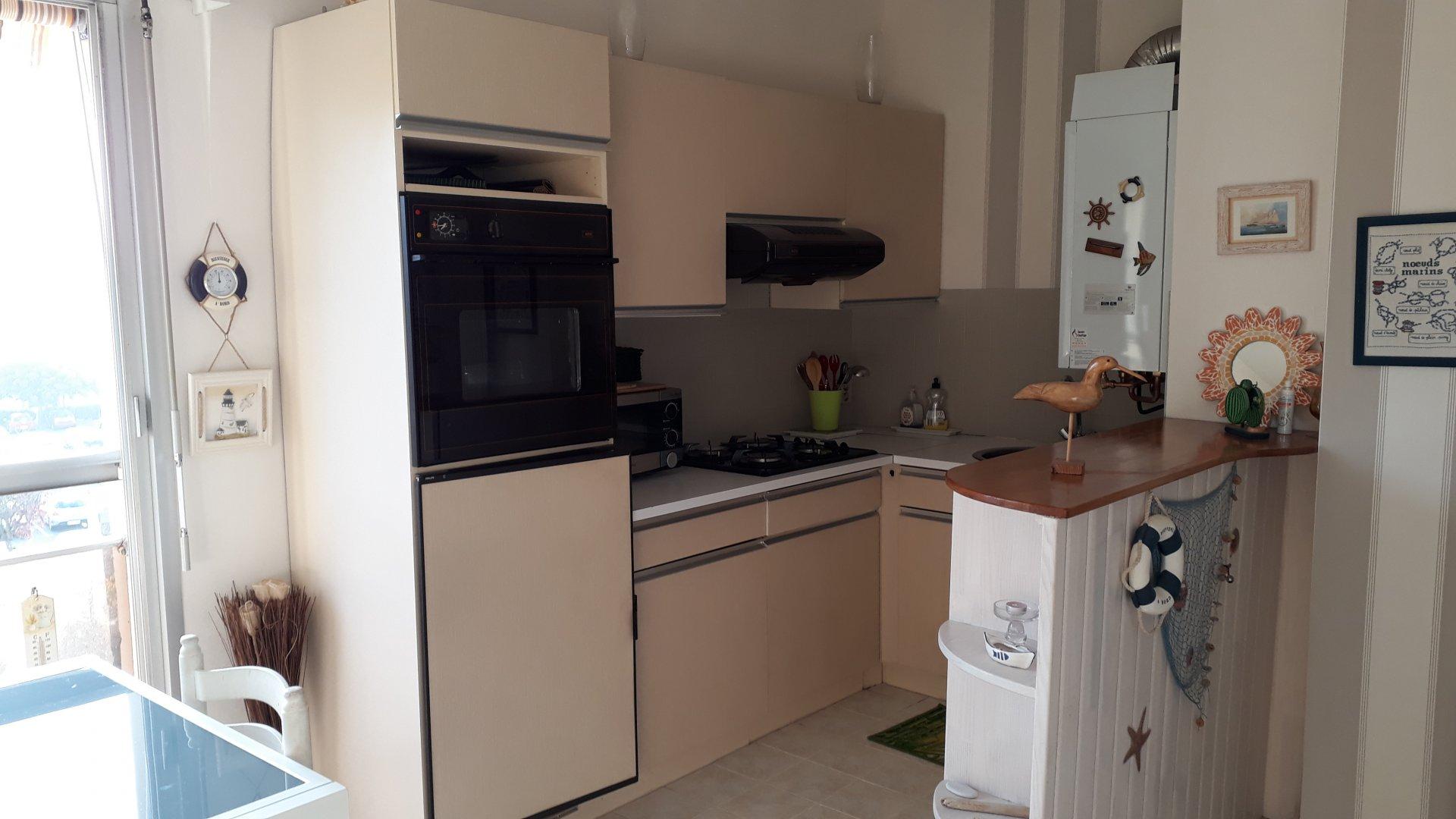 Sale Apartment - Le Pouliguen Centre Ville