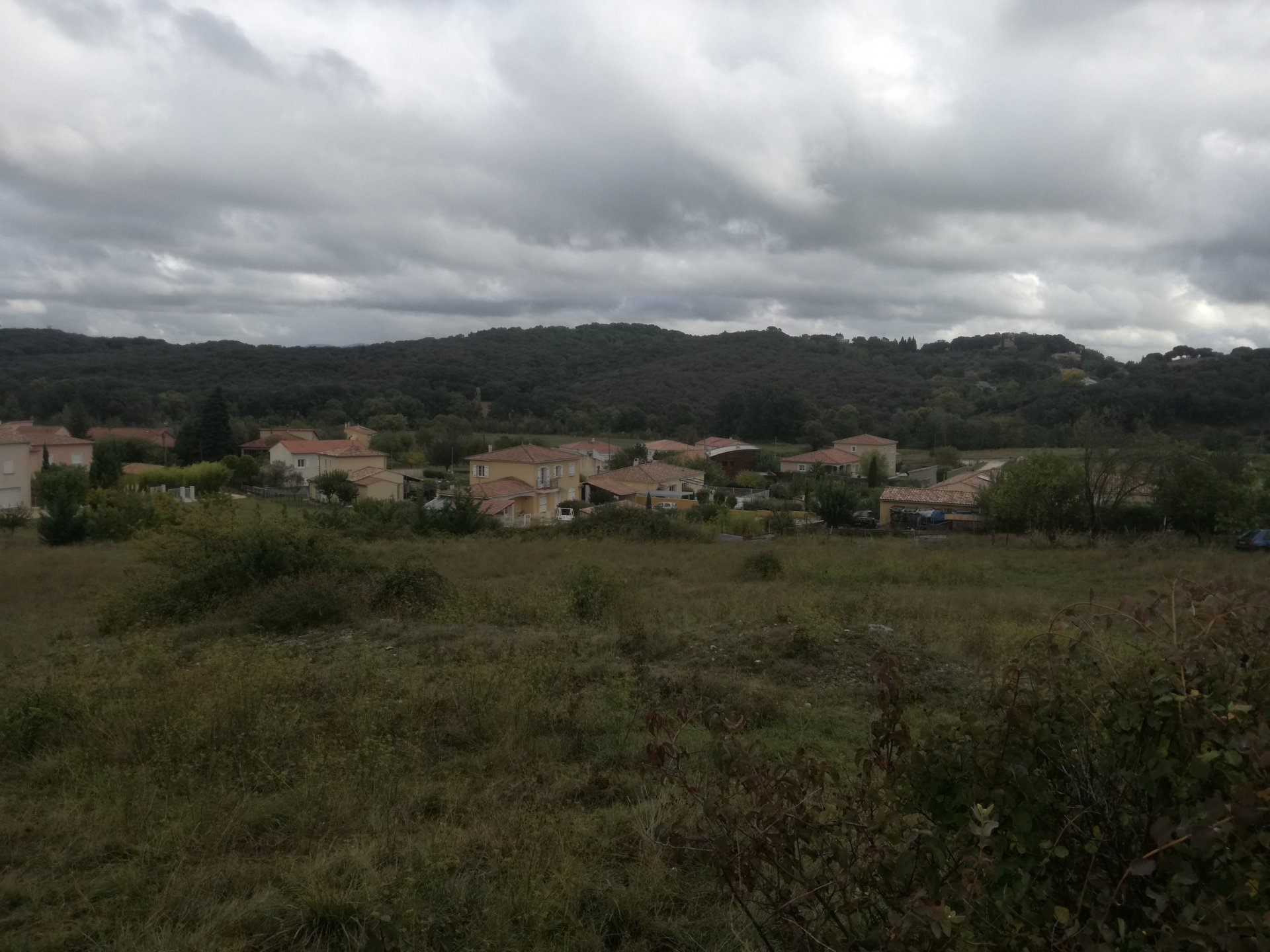 30100 ALÈS PLOT TO BUILD 18 128 M²