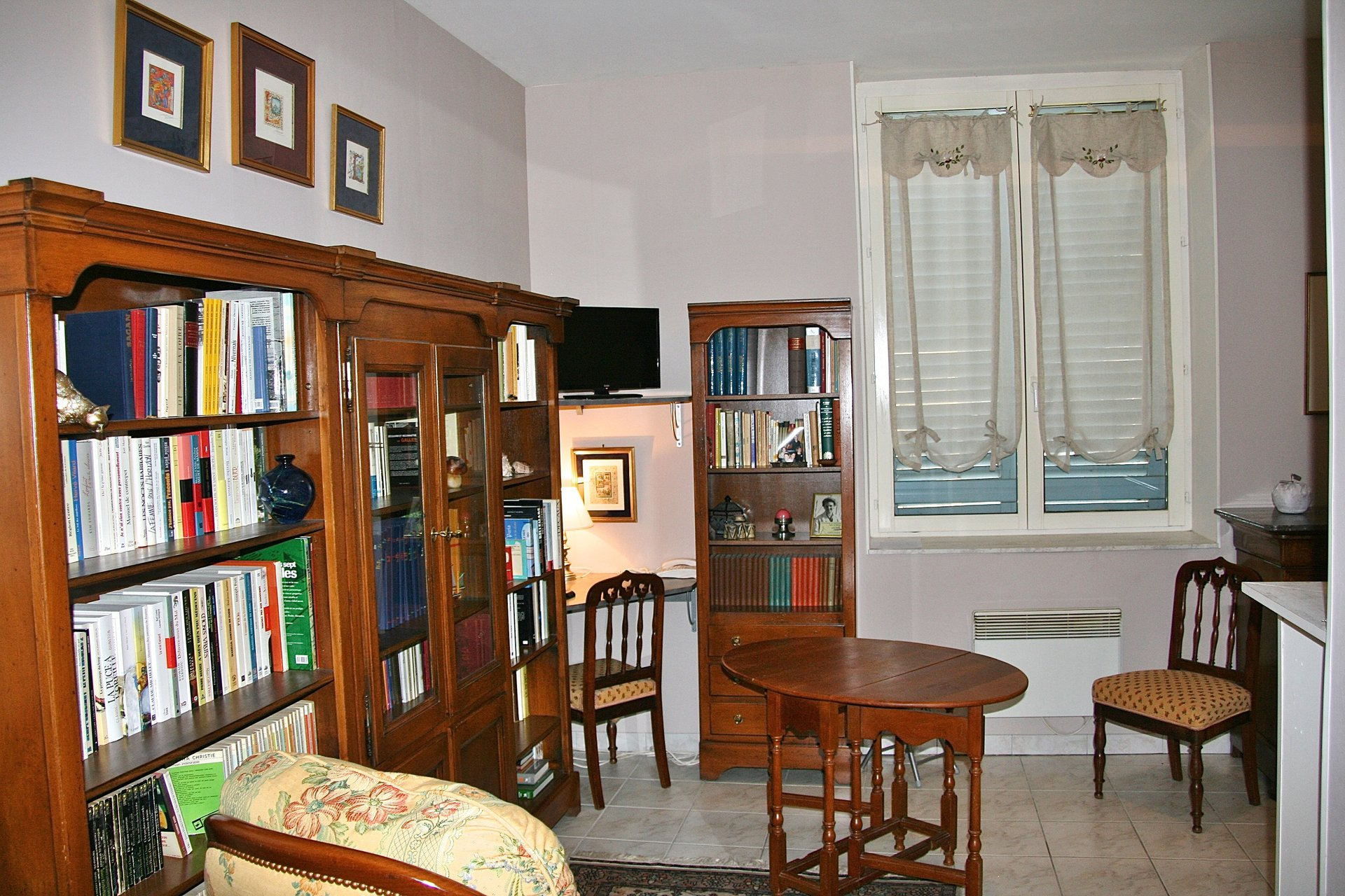 Appartement Centre-ville COSNE