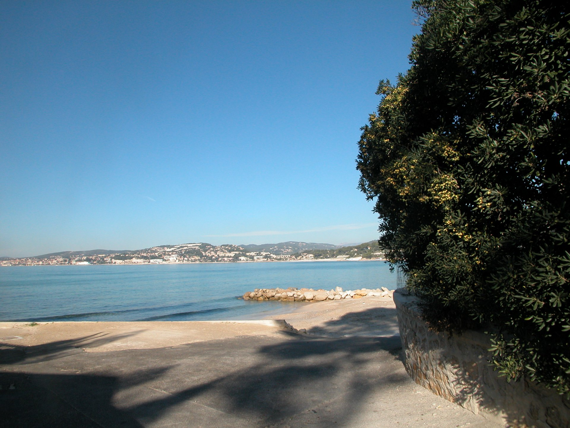 Seasonal rental Terraced house - Bandol