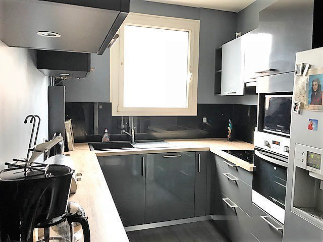Sale Apartment - Rouen Coteaux Ouest
