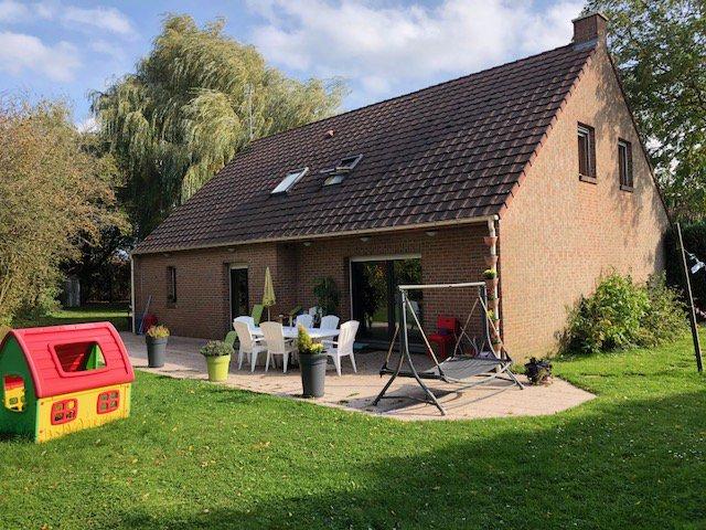 Vente Maison de village - Marchiennes