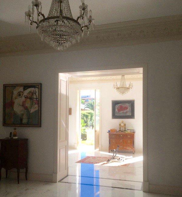 Försäljning Villa - Nice Cimiez