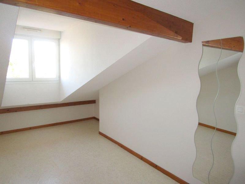 Appartement T3 duplex 1er étage - chambre